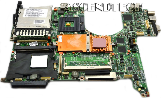 HP Compaq nc Notebook PC - Driver Downloads