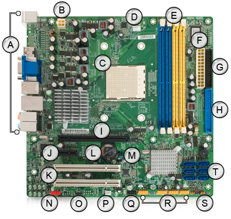 Generic Motherboard Diagram also T9307 furthermore T14856143 Check g41mxe motherboard likewise Types Of Motherboards Ru3ceQ5H3JDpOC3z3blJcWW A EJfVwPtCCZ e7y8 g likewise Pin Power Swtch Connector Motherboard. on intel e210882 diagram