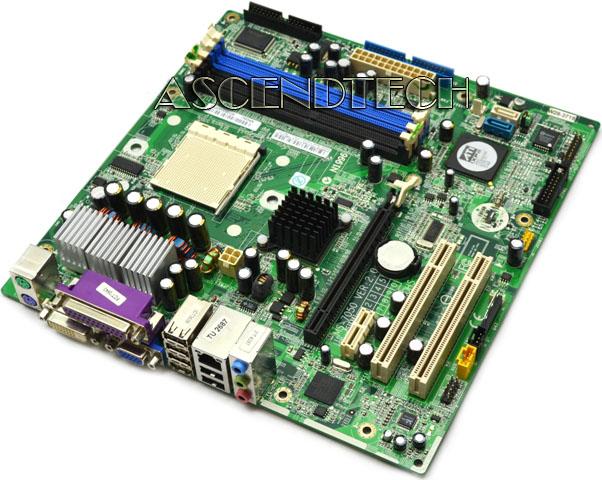 Hp compaq dc7600 convertible minitower pc audio