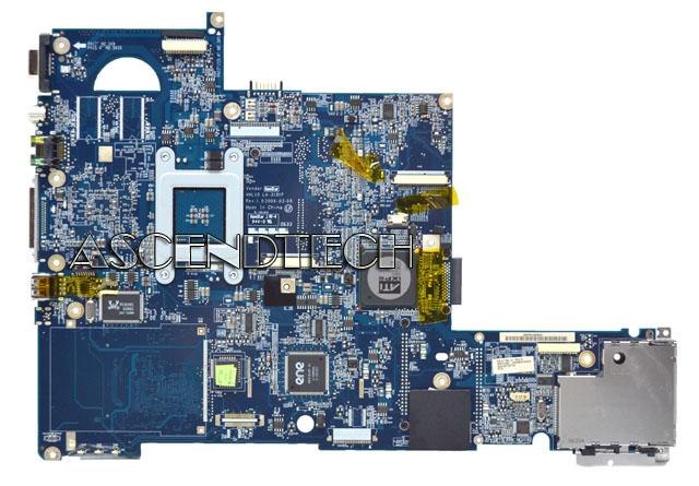 Compaq presario v5101us