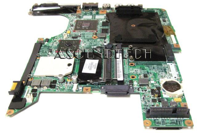 Dv9810us motherboard