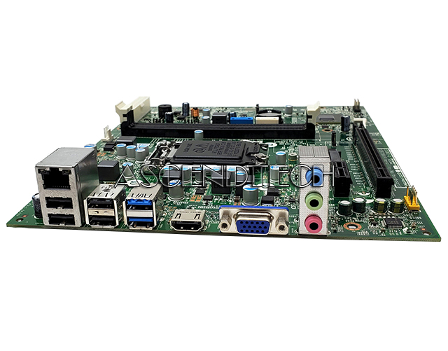 478VN XFWHV 0XFWHV | Dell Inspiron 660 Xfwhv Motherboard