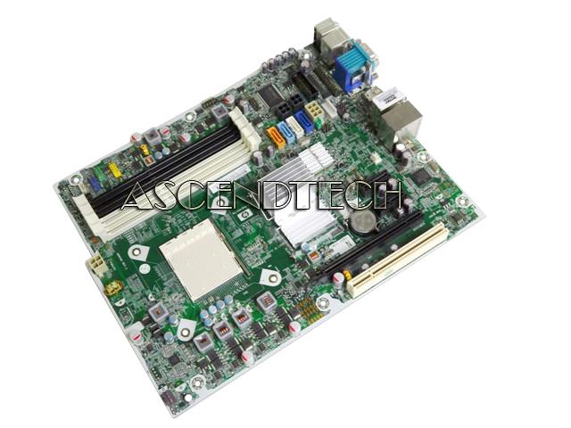 Hp Compaq 503335-001 Desktop Motherboard