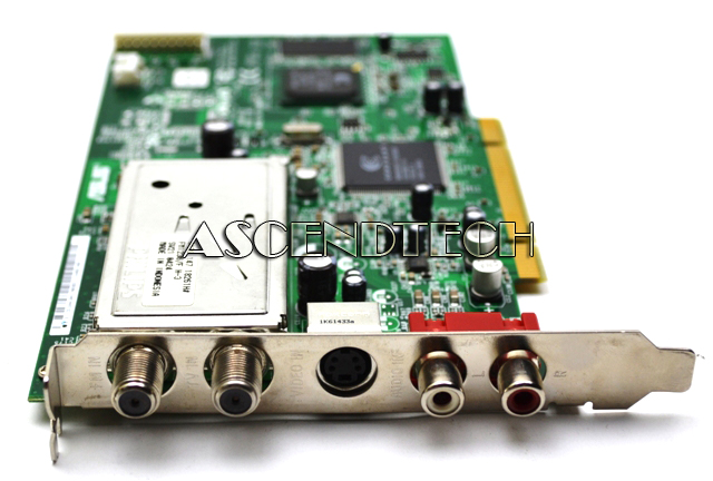 how to fix the tuner on a pvr