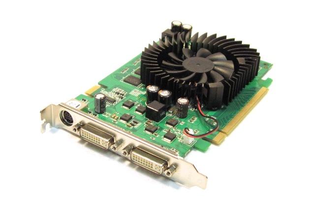 EN8600GT MAGIC/HTP/512M | Graphics Cards | ASUS Global