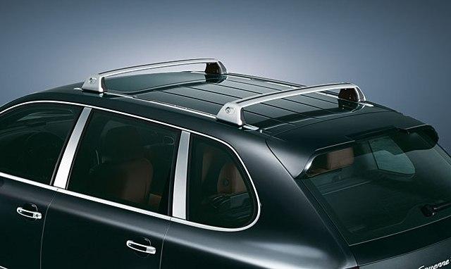 Roof Rack 955 044 000 72 Porsche Cayenne Roof Transport