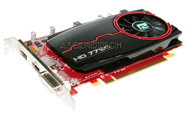 Pubg Radeon Hd 7750: Ati Radeon Hd 7750 1GB Hdmi Dvi Dp Port