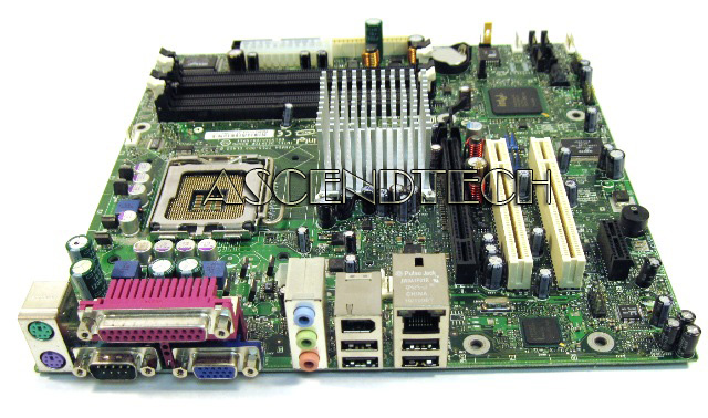 Intel D915gag Drivers