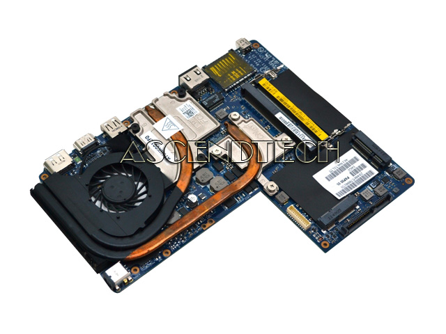 3H1DC TYRHF DFS491205MH0T | Dell Alienware M11X R3 Motherboard 3H1DC