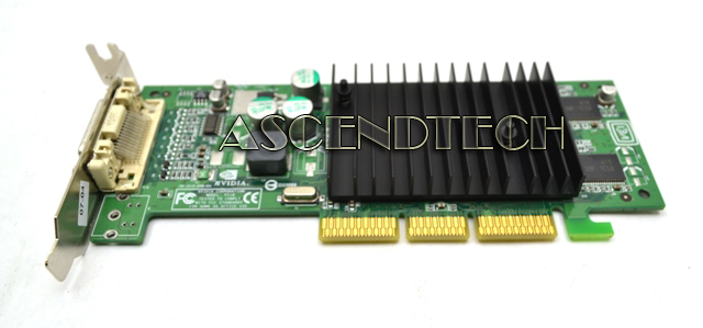 Dell F1811 GeForce Fx 5200 Video Card