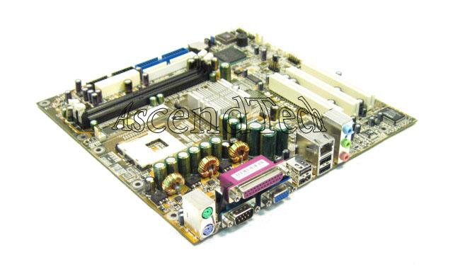 Realtek alc650 6-channel audio