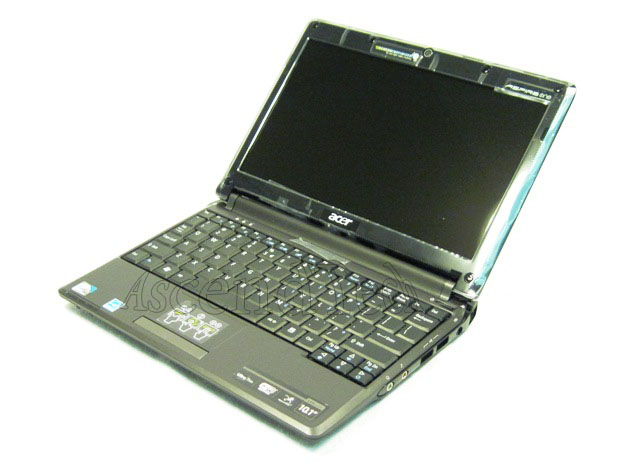 BIOS Recovery by Crisis Disk - Acer Aspire one NAV50