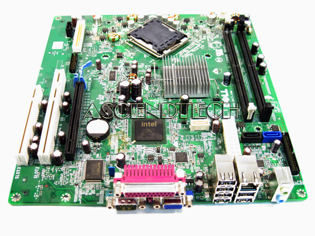 t656f br 0t656f 0t656f dell optiplex 360 775 motherboard t656f rh ascendtech us