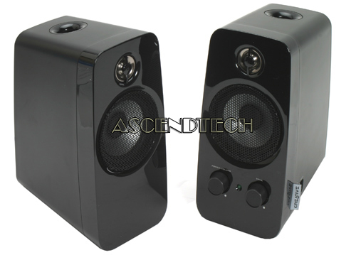 2 0 desktop speakers creative inspire t10 2 0 speakers system. Black Bedroom Furniture Sets. Home Design Ideas