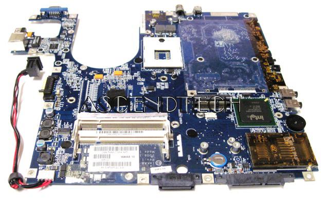 Toshiba satellite a135 s2266