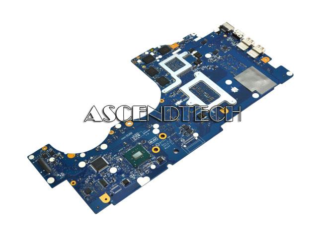 lenovo y700 14 core i7 6700hq 2 6ghz laptop motherboard 8s5b20k38974 5b20k38974 ebay. Black Bedroom Furniture Sets. Home Design Ideas