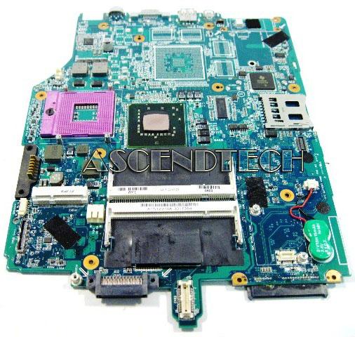 Sony vaio vgn-fz430e