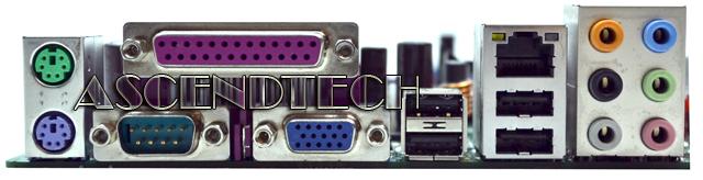 Gateway Emachines MCP61PM-AM 2 x Dimm