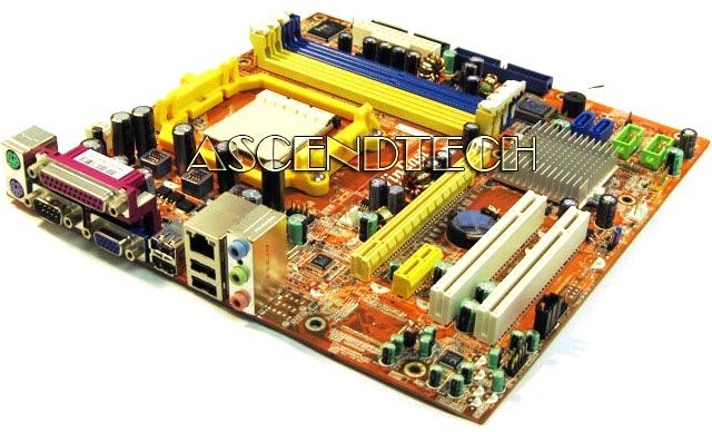 Amd sempron tm processor le 1250