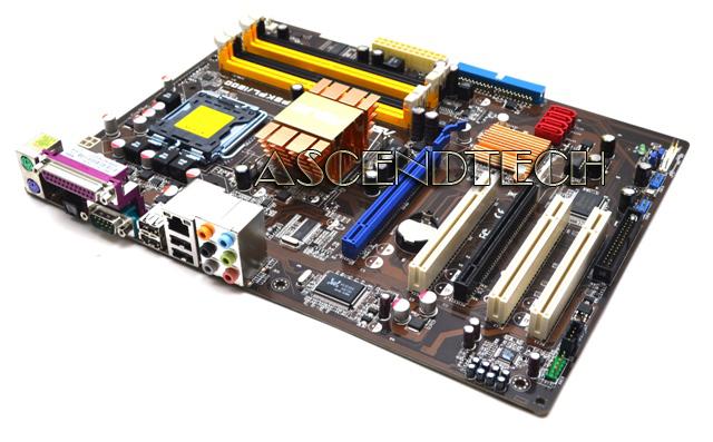 Asus p5kpl 1600 motherboard driver.