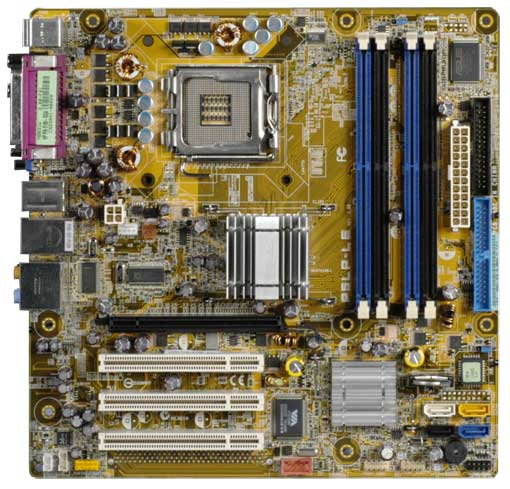 how to find motherboard specs windows 10