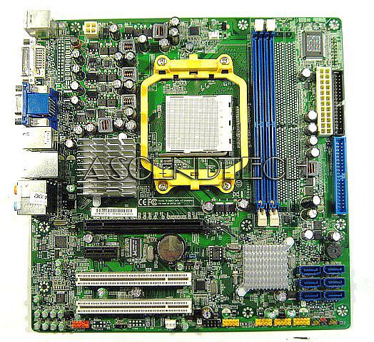 Acer rs740m03a1 8ekrs2h Manual