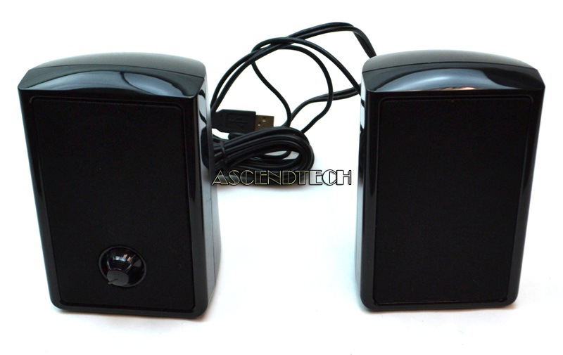 Asi audio technologies speaker