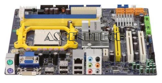 FOXCONN A7GM-S Motherboards Drivers Download for Windows 7 10
