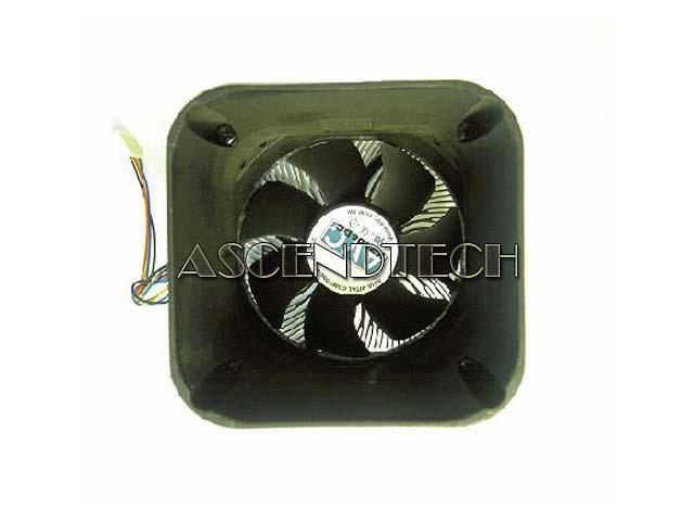 GATEWAY EMACHINES CPU HEATSINK COOLING FAN CET5A63989B6 ...