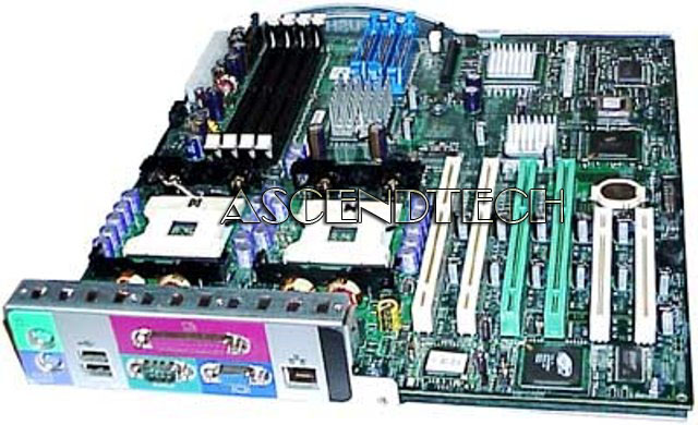 Dell slot sc