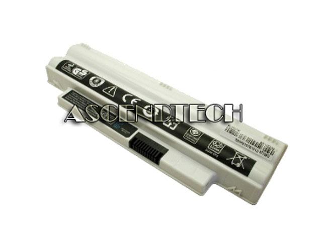 DELL INSPIRON MINI 1012 NETBOOK ORIGINAL BATTERY 2600MAH WHITE 1JJ15