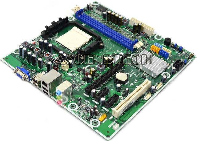 Hp Compaq Pavilion Slimline S5000 S5310y S5610y S5510f