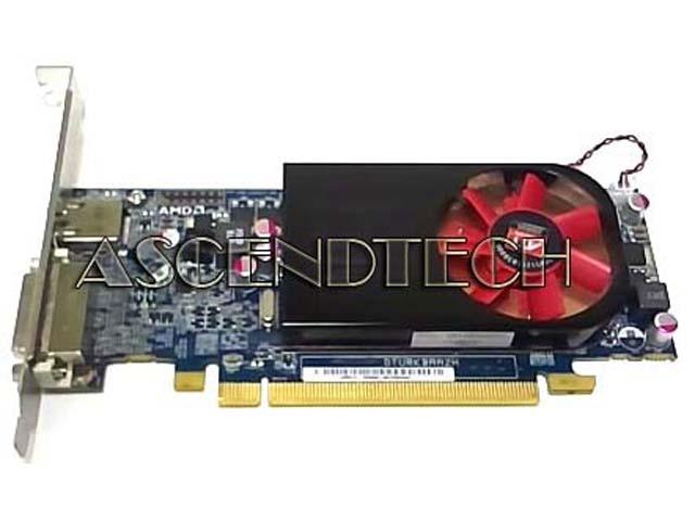 Details about  ATI RADEON HD6570 1GB HDMI DVI PCI-E DDR3 VIDEO CARD