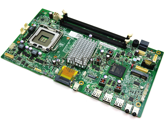 DELL INSPIRON ONE 19 ALL IN ONE DESKTOP MOTHERBOARD J190T ...