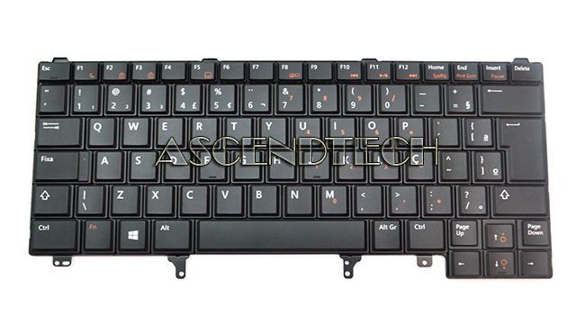 DELL LATITUDE E6320 E6420 E6520 DVDRW ODD BEZEL TYRJC