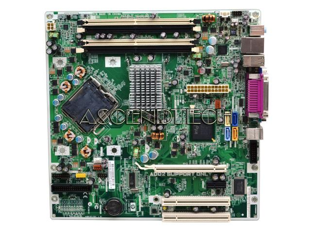 Hewlett-Packard HP Compaq Dc Microtower drivers - Scan Result ANONYMOUS
