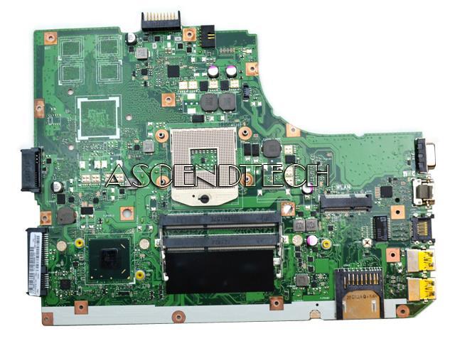 Asus K73E Series Intel i-Core Motherboard 60-N3YMB1100-D04 69N0KPM11D04