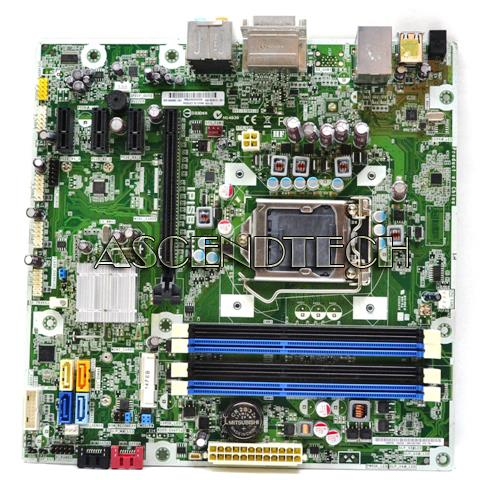 623913 001a ipisb ch2 (chicago) hp ipisb ch2 623913 001 motherboard  at bakdesigns.co