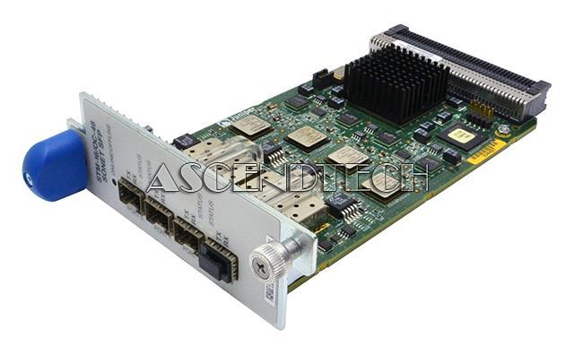 Juniper PE-1GE-LX-B 1port Gigabit Ethernet PIC LX Optics M7i M10i Free Shipping!