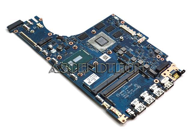 HP OMEN 15T-5100 15-5 SERIES CORE I7-4720HQ 8G MOTHERBOARD 806343-001 812215-001