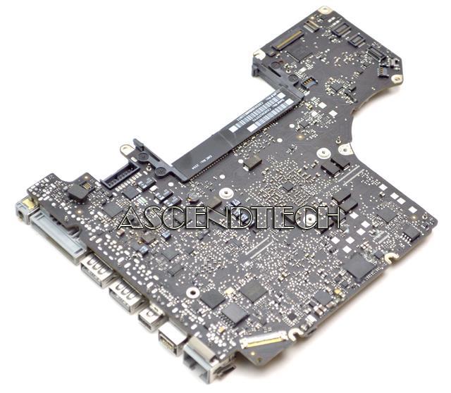 Apple Mac Bookpro A1278 I5 2 5ghz Logic Board 820
