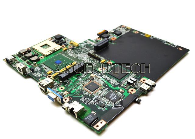 Buy cheap computer motherboards - Dell Inspiron 5100 Motherboard 9U743