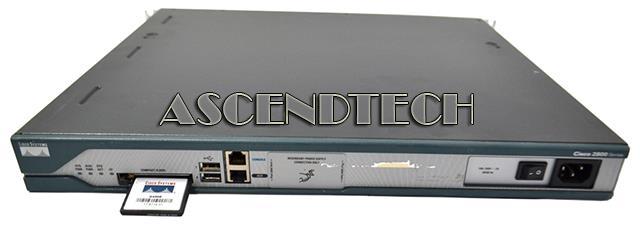 2800 Series CISCO2811