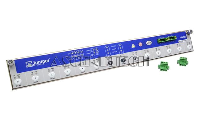 JUNIPER NETWORKS MX960 2800W ROUTER DC POWER SUPPLY PWR-MX960-DC-S-G 740-013683