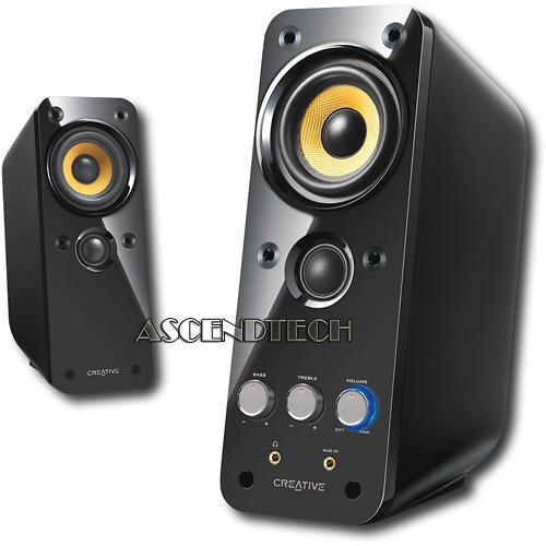 Buy Creative Speakers - Creative Gigaworks T20 Series 2 Speakers