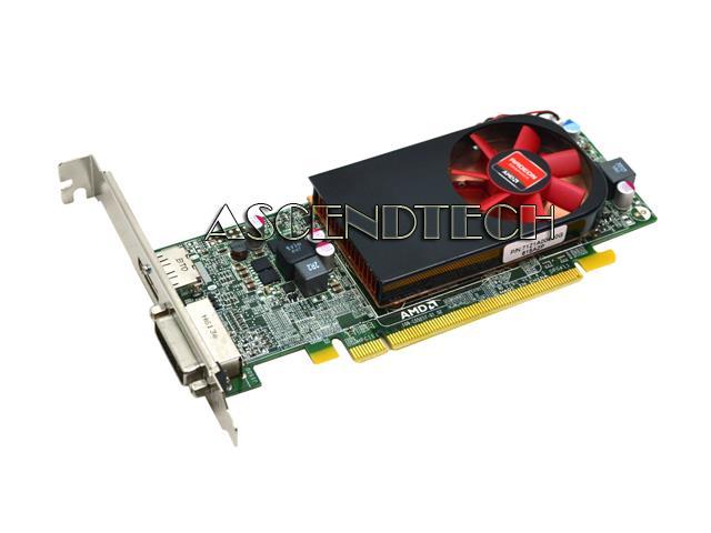 Amd Radeon R7 250 2GB Dvi Video Card