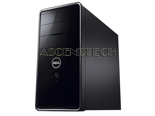 win 7 home 8gb ddr3 1tb dell inspiron 620 intel i5 2320 desktop. Black Bedroom Furniture Sets. Home Design Ideas