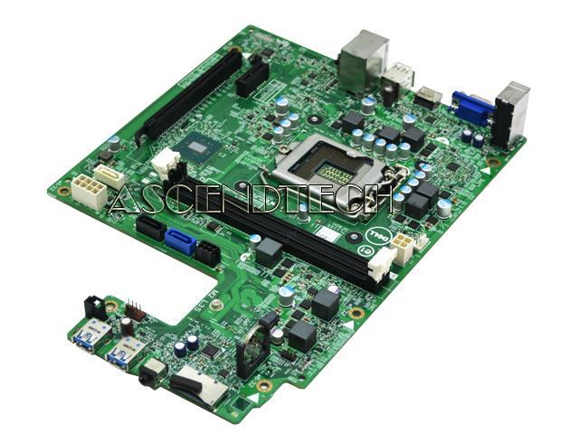 DNMV1 DF9DH LGA1151 | Dell Inspiron DNMV1 Desktop Motherboard
