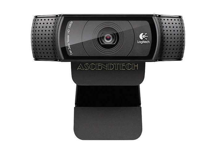 Logitech Wireless Keyboard K360 Black Клавиатура беспроводная + HD Pro C920