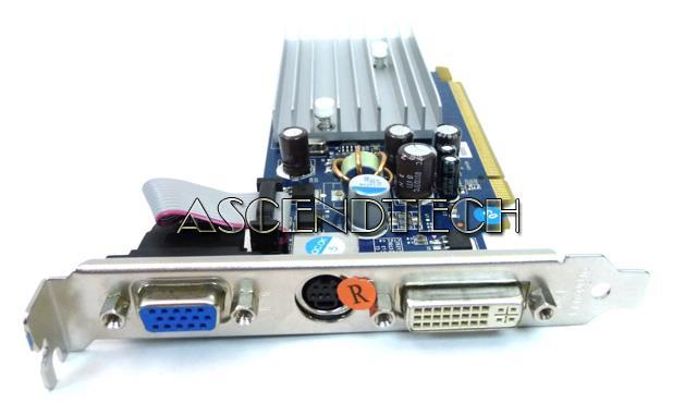 Download ECS (Elitegroup) N7200GS-256DZ Drivers